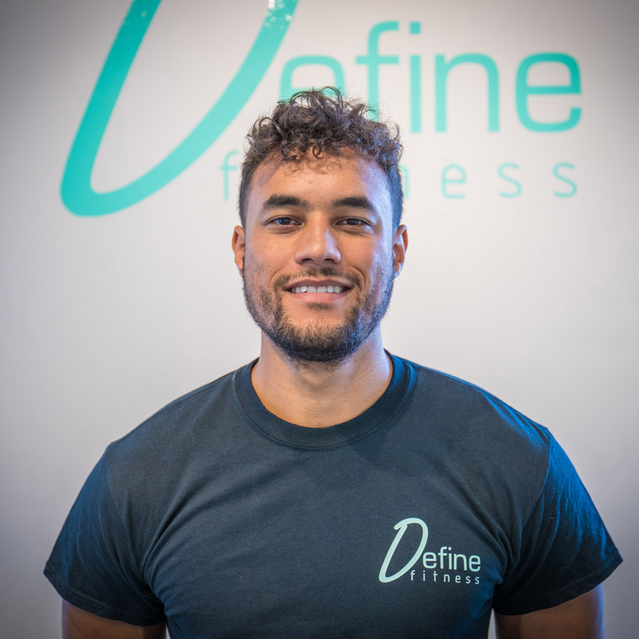 Define Fitness - Gym Beckenham