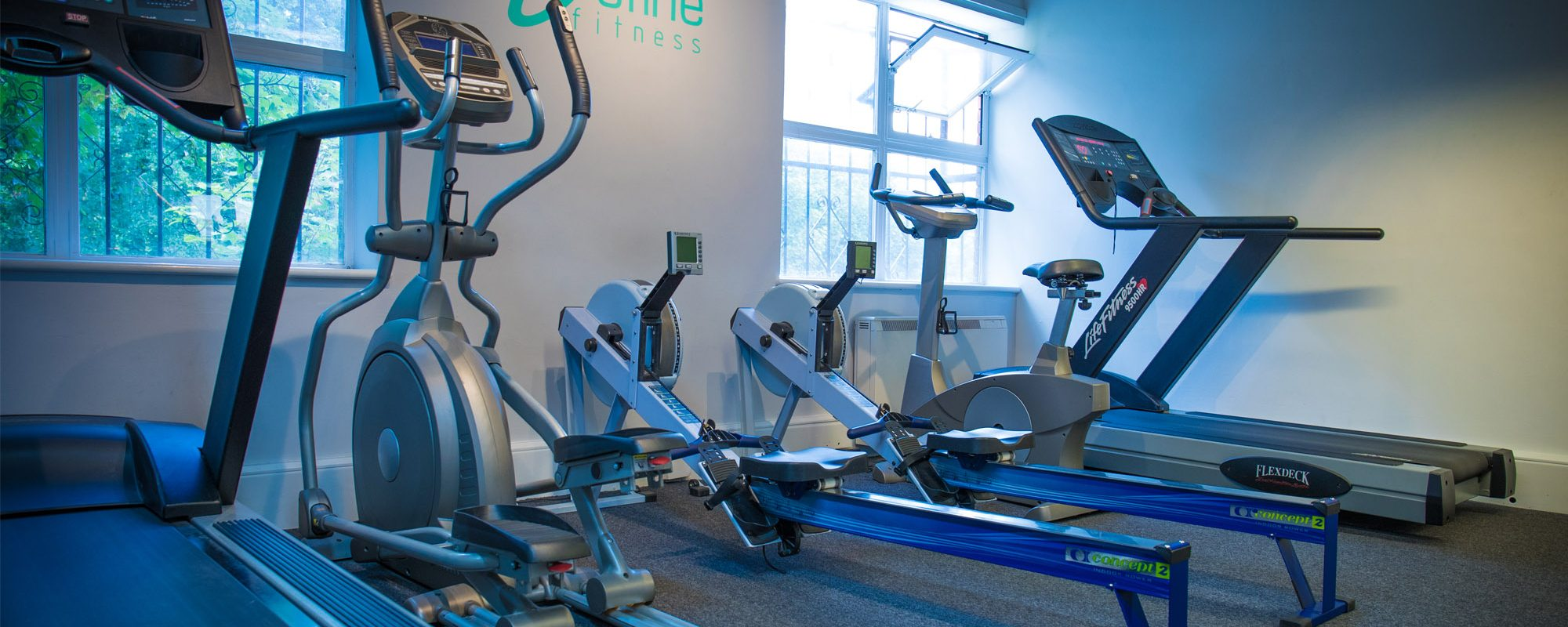 Define Fitness - Gym In Beckenham